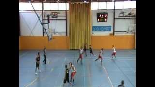 preview picture of video 'C.B. GAVA A - AD TORREFORTA  SOTS 21 PREFERENT 22-09-12'