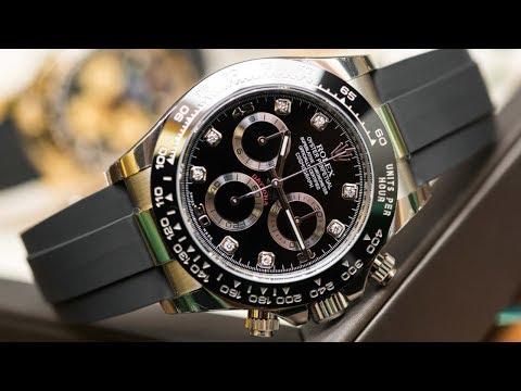 Best Rolex Watches – Top 10 in 2019