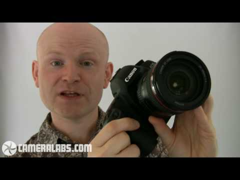 Canon EOS 5D Mark II review Part 1