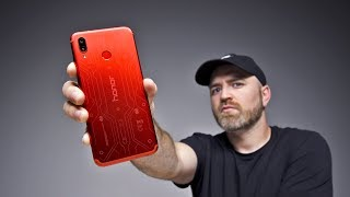Honor Play Player Edition Unboxing & Giveaway