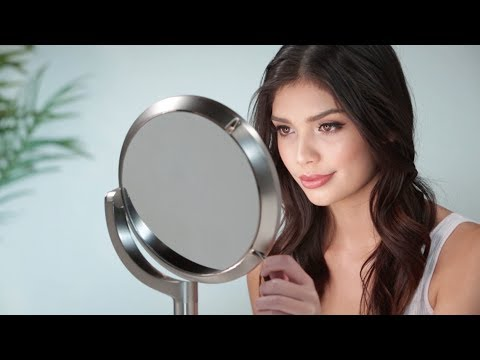 simplehuman sensor mirrors