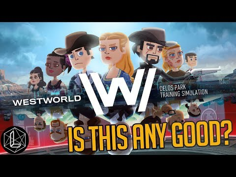 Freeze All Monetization Functions — Westworld Mobile Experience Review