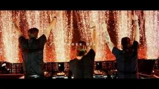 Swedish House Mafia - Leave The World Behind (Official Movie Trailer)