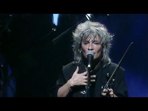 Catherine Lara - Nuit magique (live Olympia 1988)