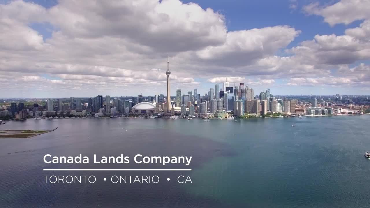 Canada Lands - Toronto, ON