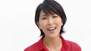 松たか子が「赤いスイートピー」を熱唱!「ASTALIFTスキンケアシリーズ」スペシャルムービー