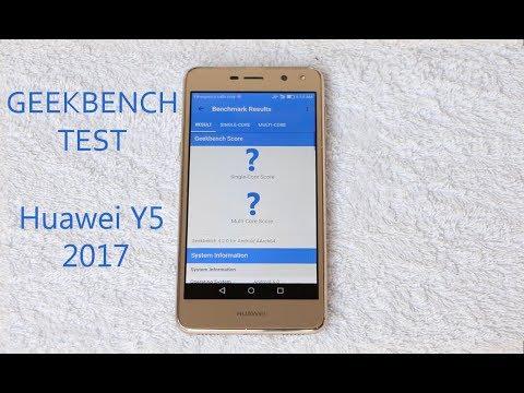 mp4 Huawei Y5 Geekbench, download Huawei Y5 Geekbench video klip Huawei Y5 Geekbench