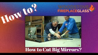 Ask Mike  - Chat How-to Cutting big mirrors.wmv