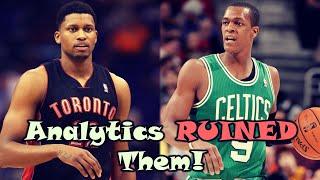Analytics KILLED These NBA Players