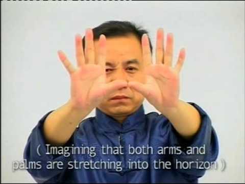 Es kann sein, wenn ein wunden Rücken Fuß Arme ziehen