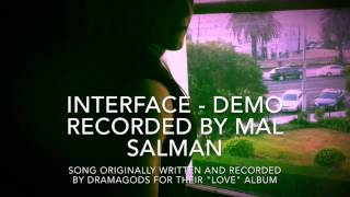 """""""Interface"""" - Accoustic Demo Cover by Mal Salman"""