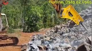 Búa phá đá EON EB-125S