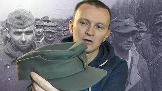 Кепка немецкая/вермахта Обзор Hipsi