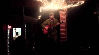 David Dondero: Boxer's Fracture, Live at Iota Club and Cafe