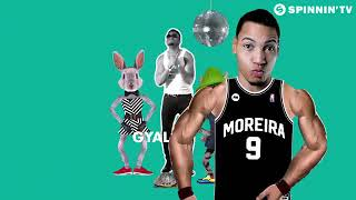 Freddy Moreira & Capital Candy (Feat. PATEXX)   MOOD FOR LOVIN' (OFFICIAL VIDEO)