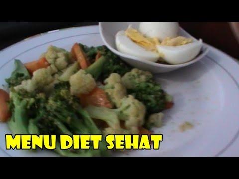 Tipis menghitung kalori