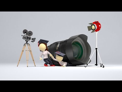 The Properties of Camera Lenses