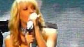 Carrie Underwood Jesus Take the Wheel Charleston SC 4/17/08