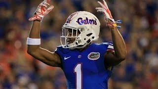 Vernon Hargreaves III: Florida Gator - Career Highlights [HD]