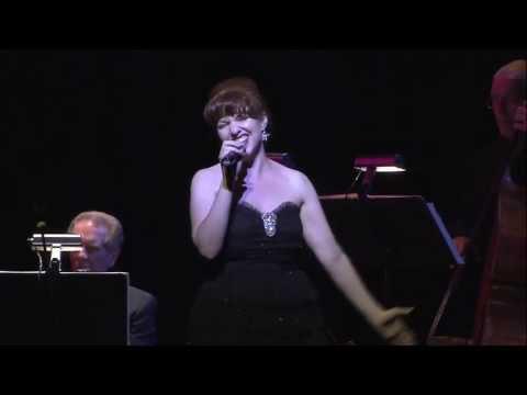 Laura Ellis - retro Jazz favorites