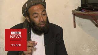 Ўзбеклар ва дунё: 10 минг одамга ёрдам берган ўзбек - BBC Uzbek