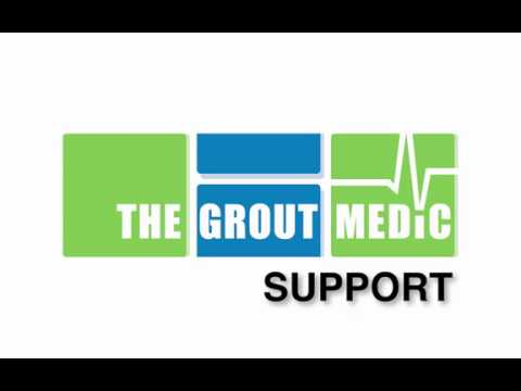 , title : 'The Grout Medic - Support