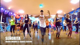 ZUMBA® Warm up | PAOLA GRANADA | Asesina - Yandel ft