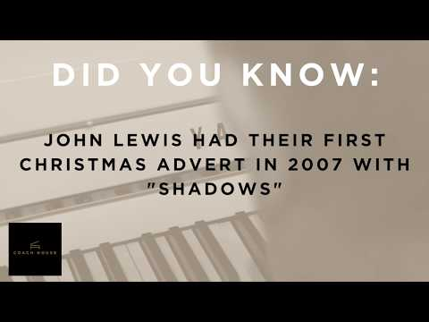 We loved the John Lewis 2018 Christmas ad featuring Elton John - Here are some facts you didn't know