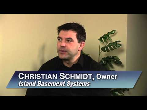 Basement Mold is a Health Hazard