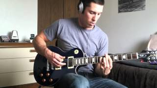 311 Guitar Cover (Hydroponic)