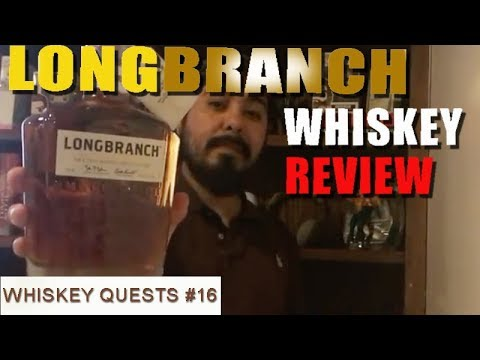 Whiskey Review – Wild Turkey Longbranch Kentucky Straight Bourbon Whiskey
