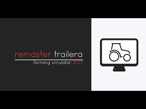Zwiastun Wtelno_V2 - porównanie: remaster vs 2016r.
