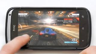 preview picture of video 'HTC One S Need for Speed™ Most Wanted'