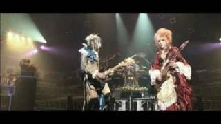 Тяжёлый рок и металл, Versailles - SILENT KNIGHT (Live)