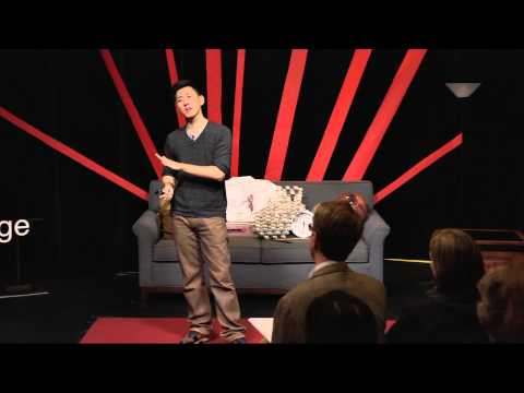 Reimaging Empathy: The Transformative Nature of Empathy | Paul Parkin | TEDxUVU