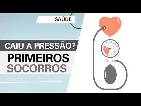 Que ocorre quando os vasos sanguíneos com pressão aumentada