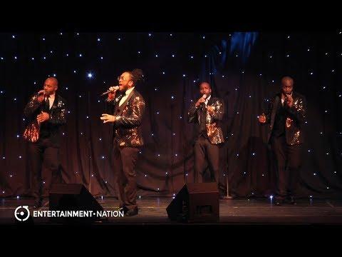Tamala Boys - Motown