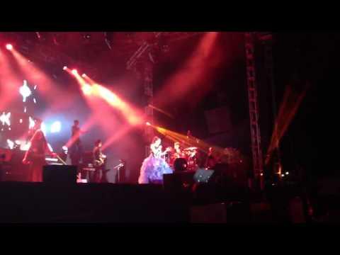 Europa - Monica Naranjo (Video)
