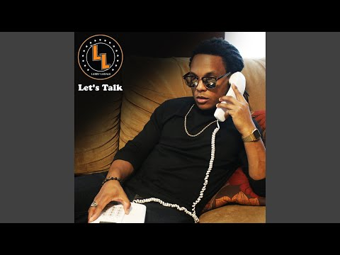Larry Ladale - Let's Talk