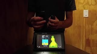 Hidden NES Golf game on Nintendo Switch. A tribute to Satoru Iwata.
