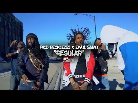 Rico Recklezz x Ewol Samo -