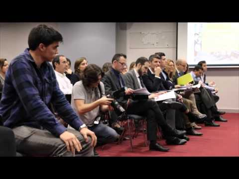Videos from HUB Emprende Universidad Europea