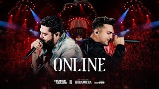 Henrique e Juliano - ONLINE - DVD Ao Vivo No Ibirapuera