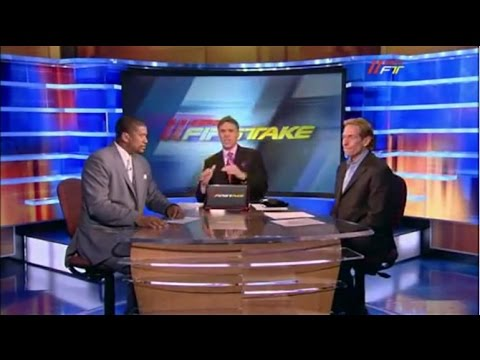 JALEN ROSE REGRETS EXPOSING SKIP BAYLESS LIVE ON ESPN FIRST TAKE