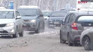 Вслух.ru: Сбавь скорость