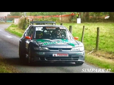 Best of rallye Kit Car and Maxi 2017 [PURE SOUND]