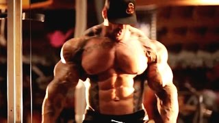 Rich Piana Motivation ● SORRY, I