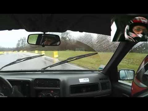 Chenevières -Telethon 2011- Un Baptème - Yves Club Ford Cosworth