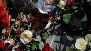 Mitt lille land. 22. juli 2011. Gi hatet et kyss og la det dø av skam! - Video Youtube