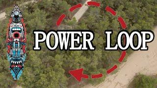 ????Como hacer Power Loops ???? Tutorial Trucos Drones FPV????